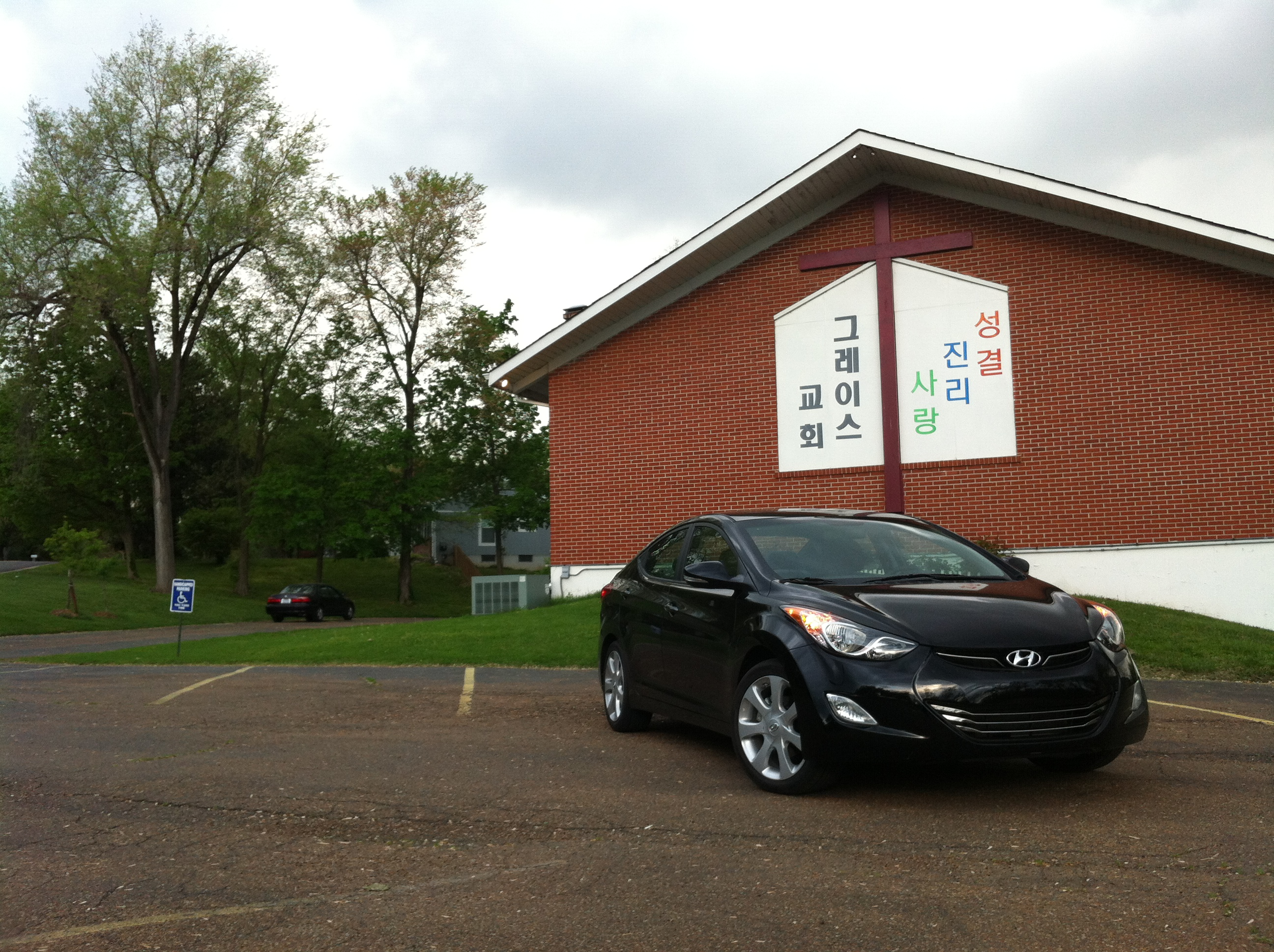 veloster infotainment test news hyundai month issues elantra road h battery six