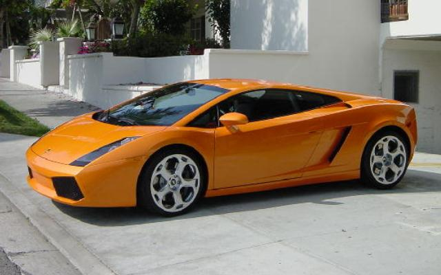 In 2003 Lamborghini Was Producing The First Gallardou0027s. Named As A 2004  Model, This Year And The Following Were Fraught With Complaints About The  Car, ...