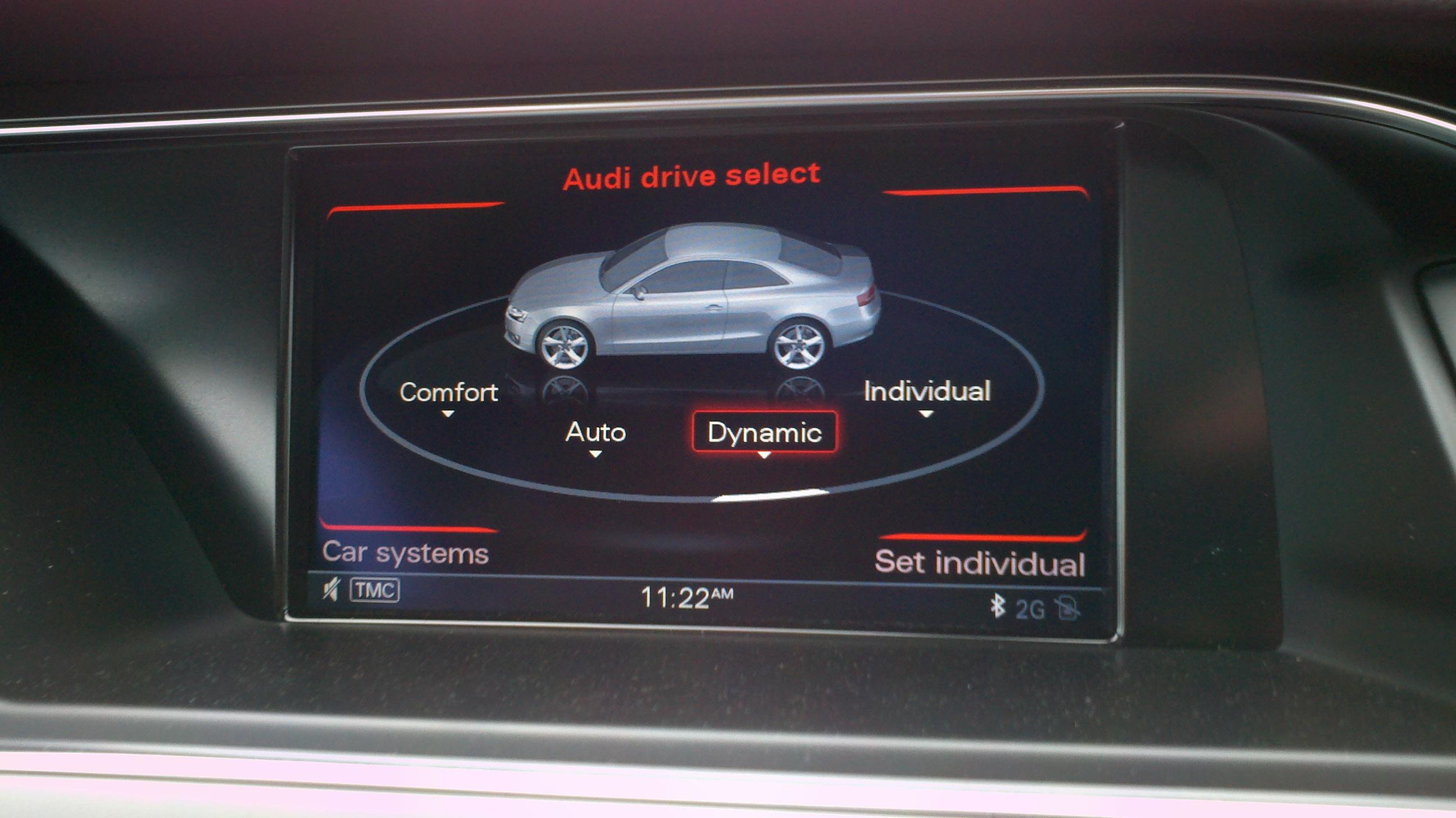 2013 Audi S5 Test Drive Limited Slip Blog