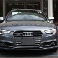 2013 Audi S5 - Test Drive