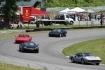 Ferrari Parade Lap