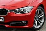 3 Series Sport Wagon Headlight
