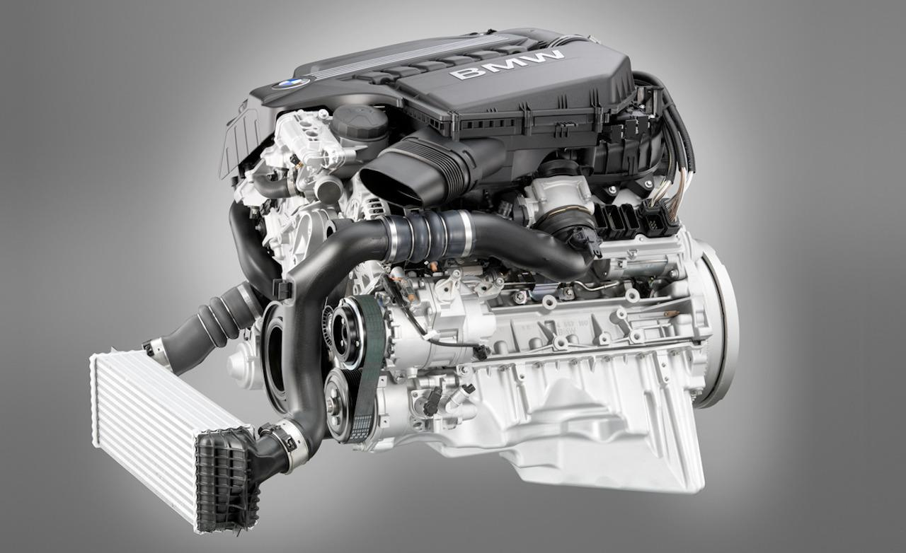 An Engine For All Seasons BMW's N55 – Limited Slip Blog