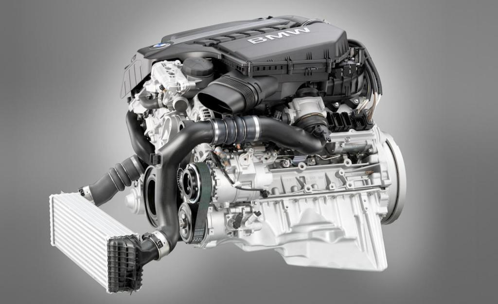 An Engine For All Seasons Bmw S N55 Limited Slip Blog