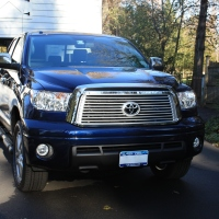 2013 Toyota Tundra Limited: Two in One