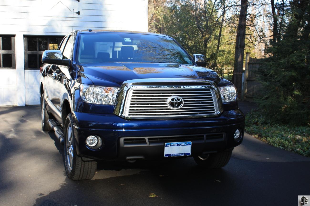 2012 Toyota Tundra 1