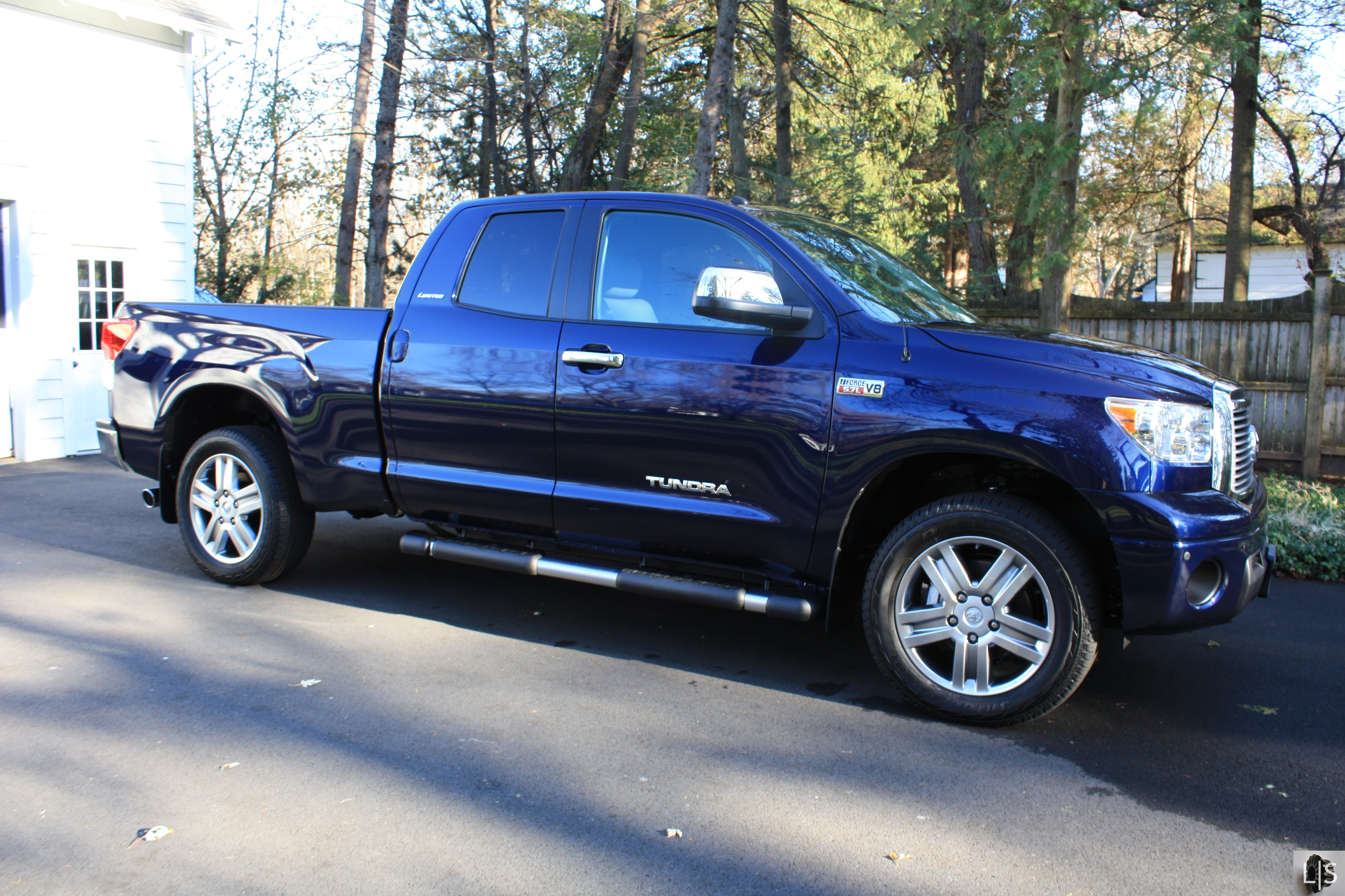 2018 Toyota Tundra Double Cab >> 2013 Toyota Tundra Limited: Two in One – Limited Slip Blog