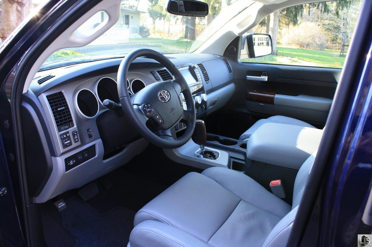 2012 Toyota Tundra 3