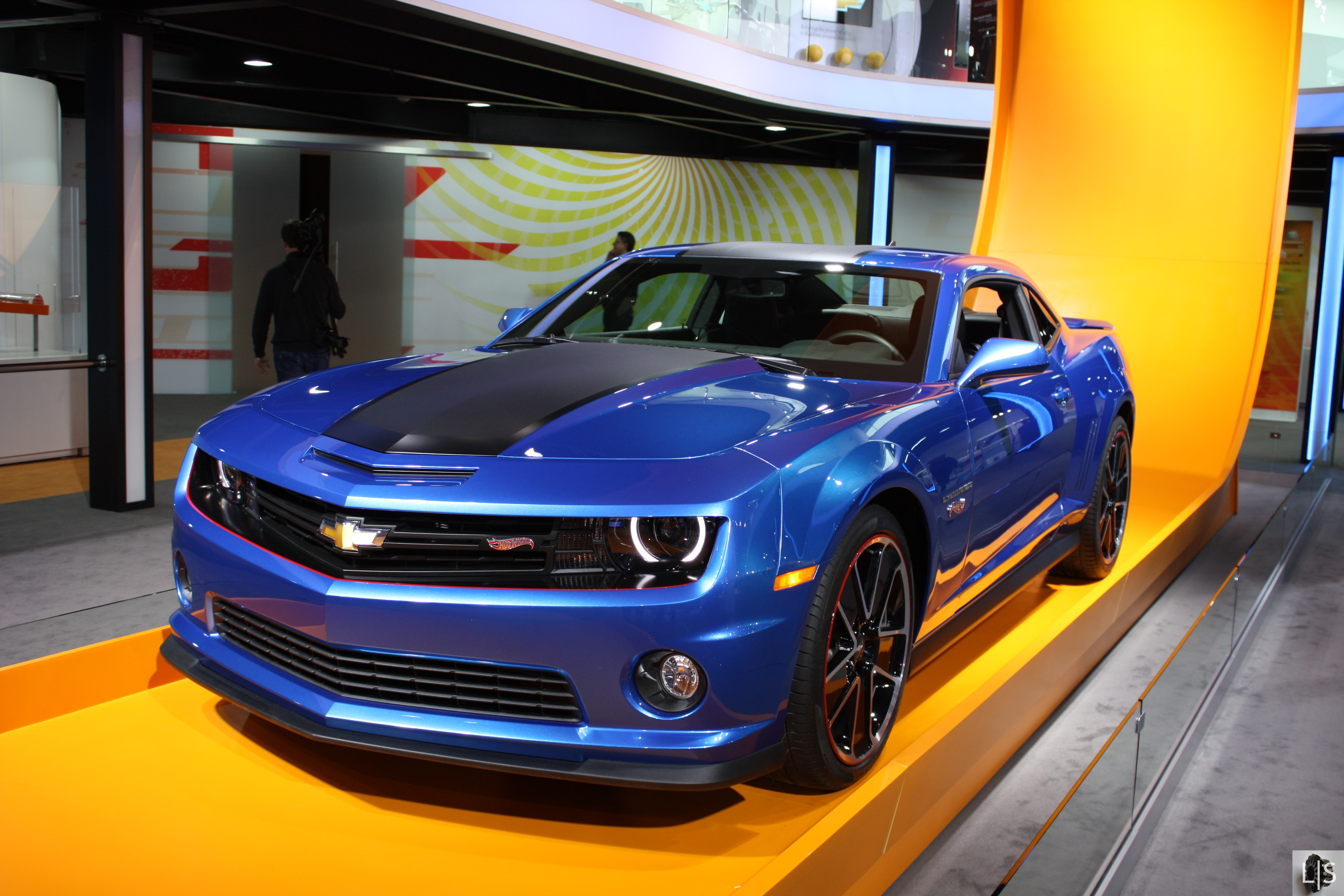 Chevrolet Comes To Albany Limited Slip Blog
