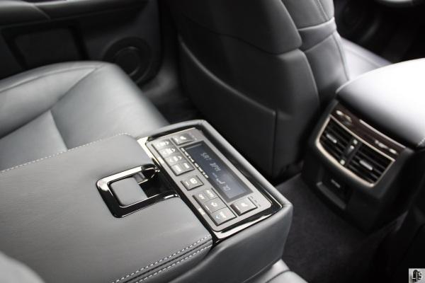 Lexus Tech – Limited Slip Blog