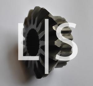 Limited Slip Blog