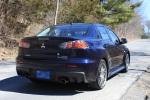 Mitsubishi Lancer Evolution 5