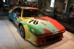 BMW M1 Art Car 3