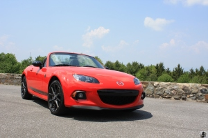 Mazda MX5 1