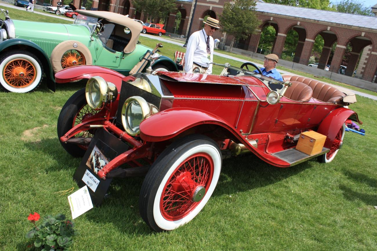 1921 Rolls-Royce