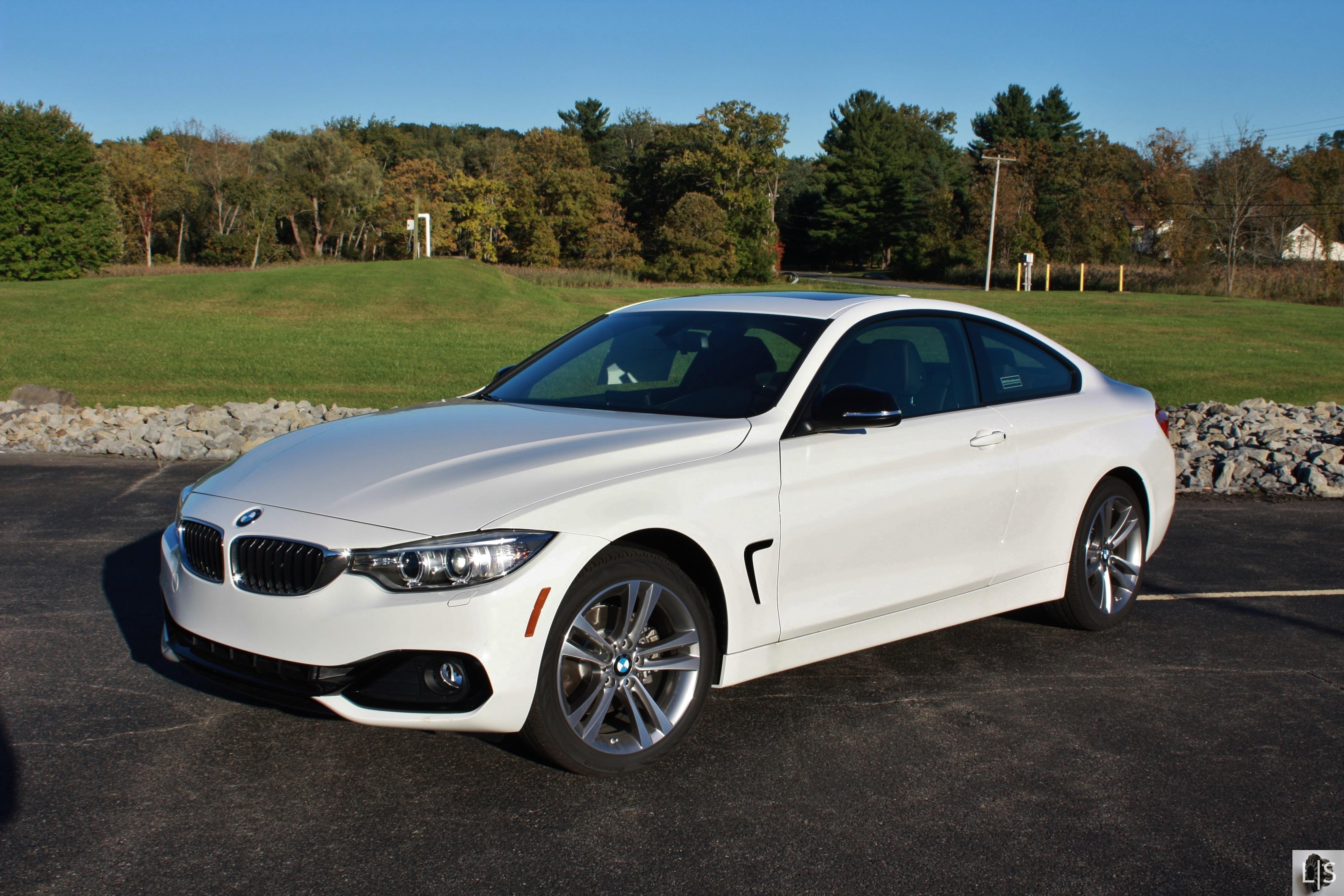 BMW 428I Neue Fotos amp Bilder