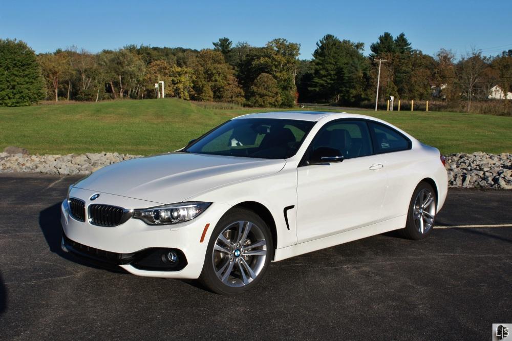 BMW 428i 2 | Limited Slip Blog