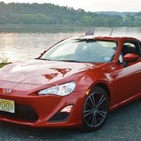 Square One: 2013 Scion FRS