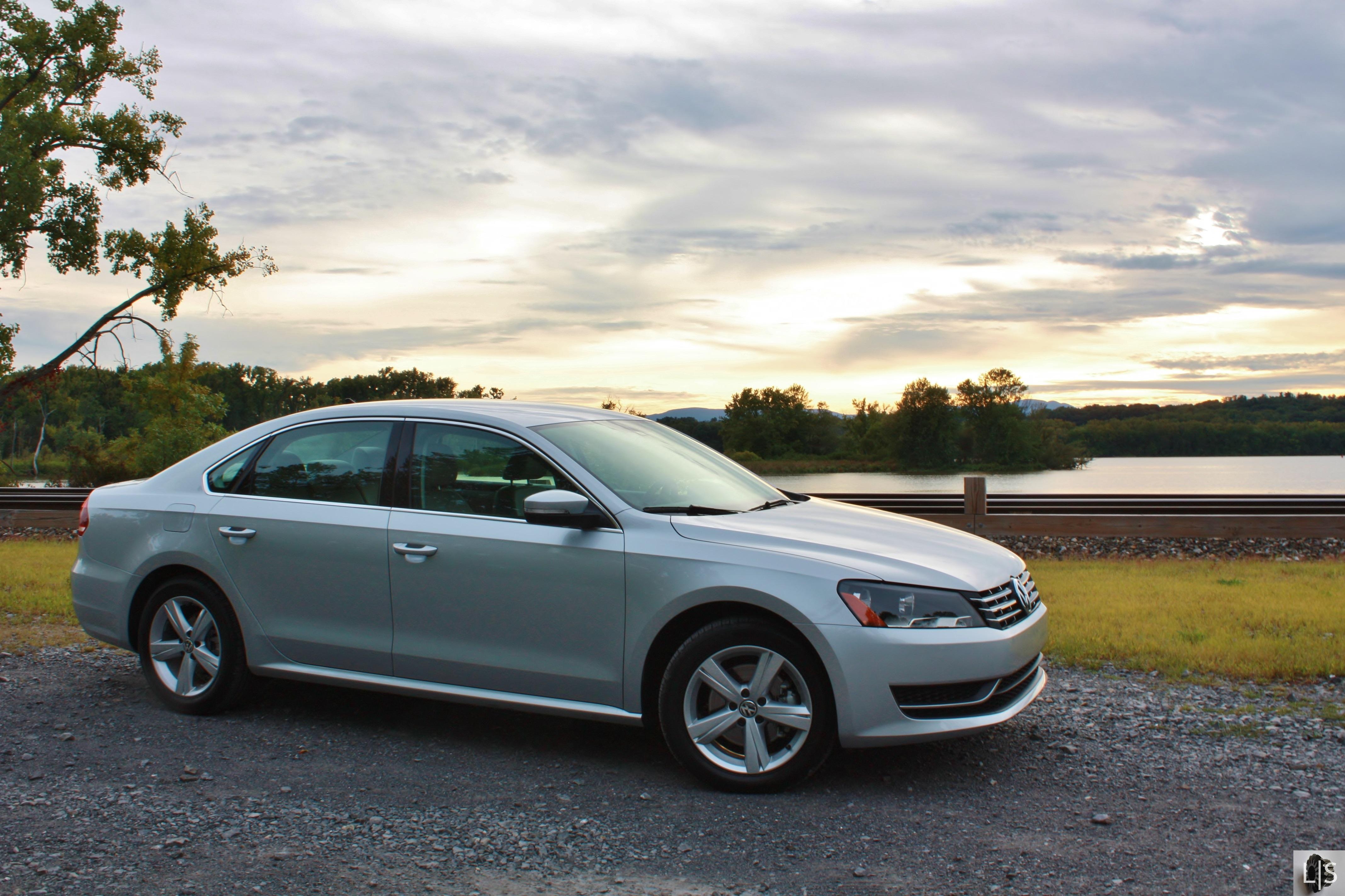 volkswagen car gear reviews top cc buyers tdi guide front review prevnext passat