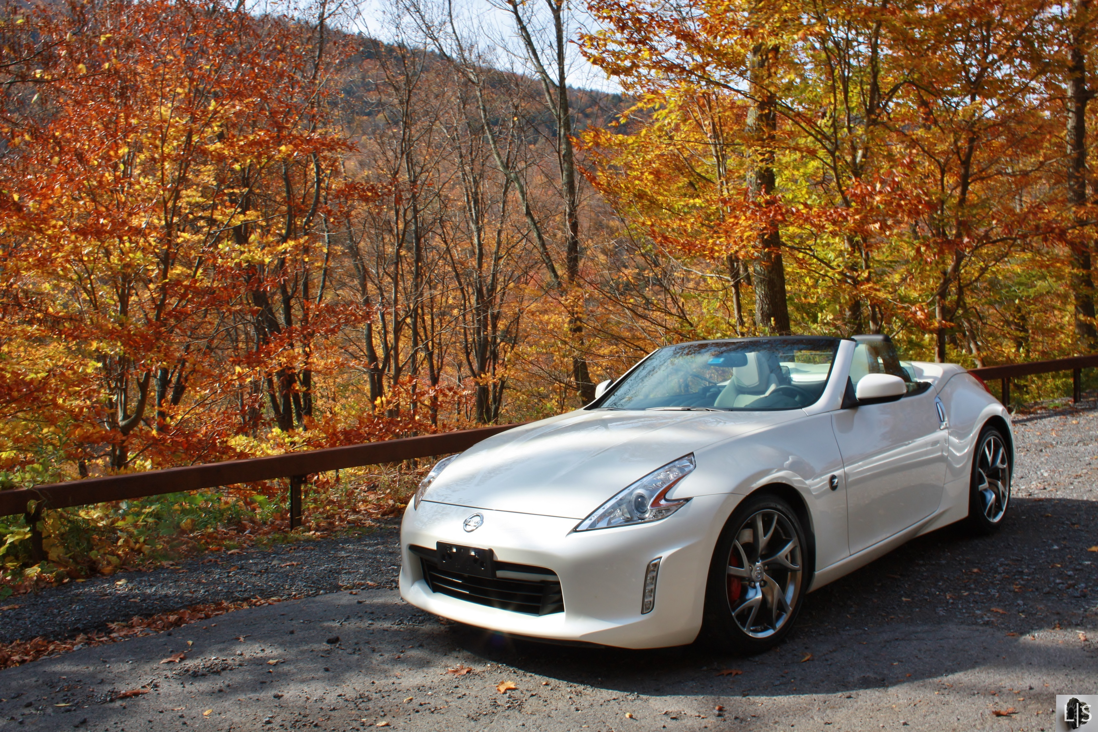 Then and Now: 2014 Nissan 370Z Roadster – Limited Slip Blog