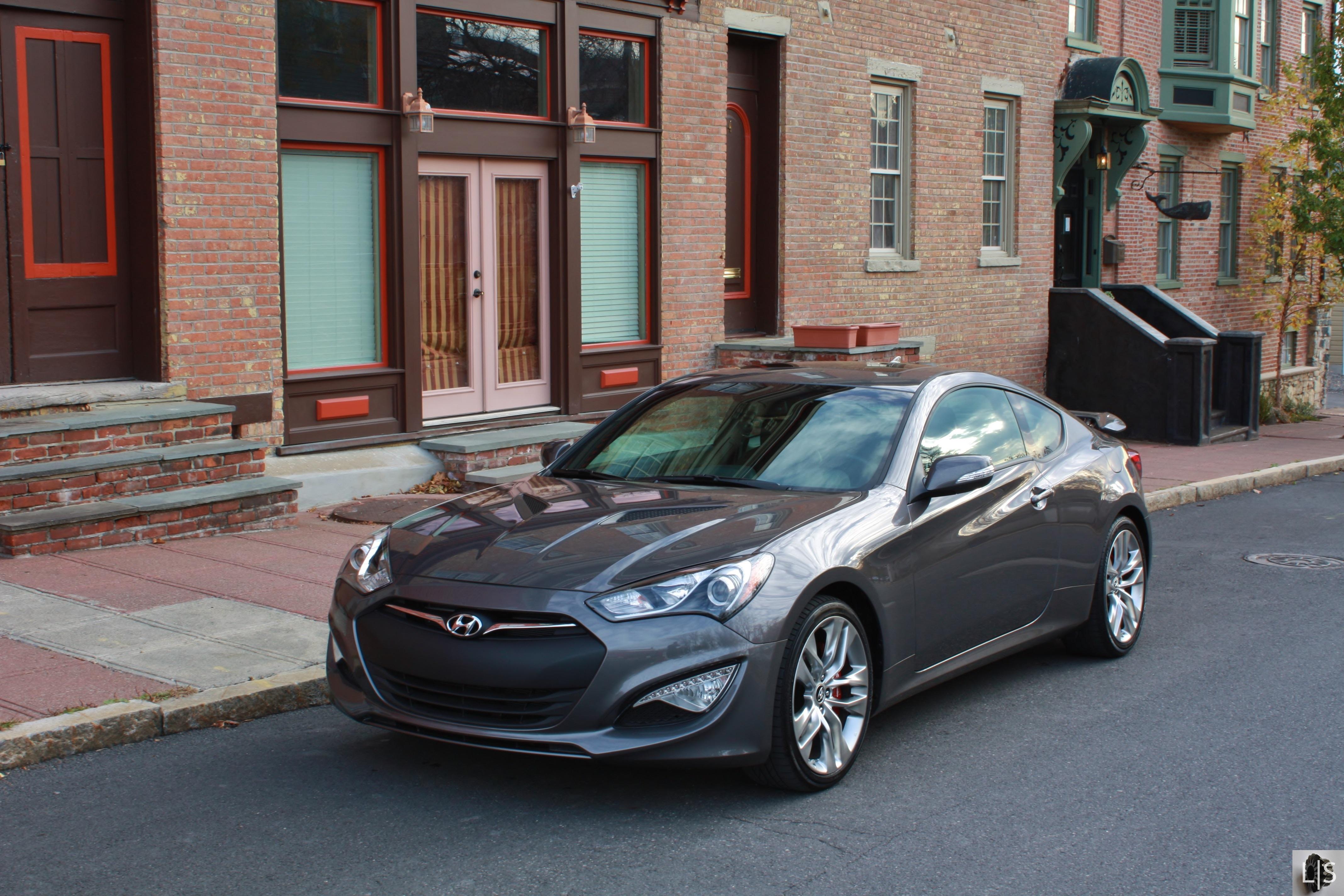 2013 hyundai genesis coupe 3 8 track limited slip blog - Hyundai 3 8 genesis coupe ...