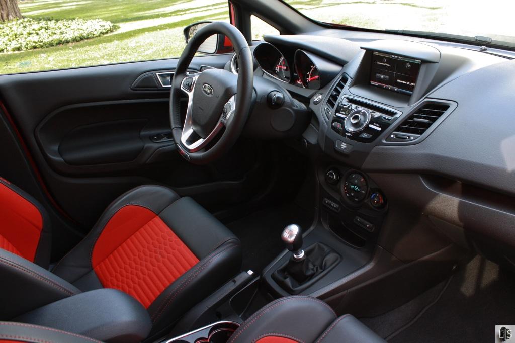 Fiesta ST 6