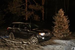 LSB Christmas Jeep