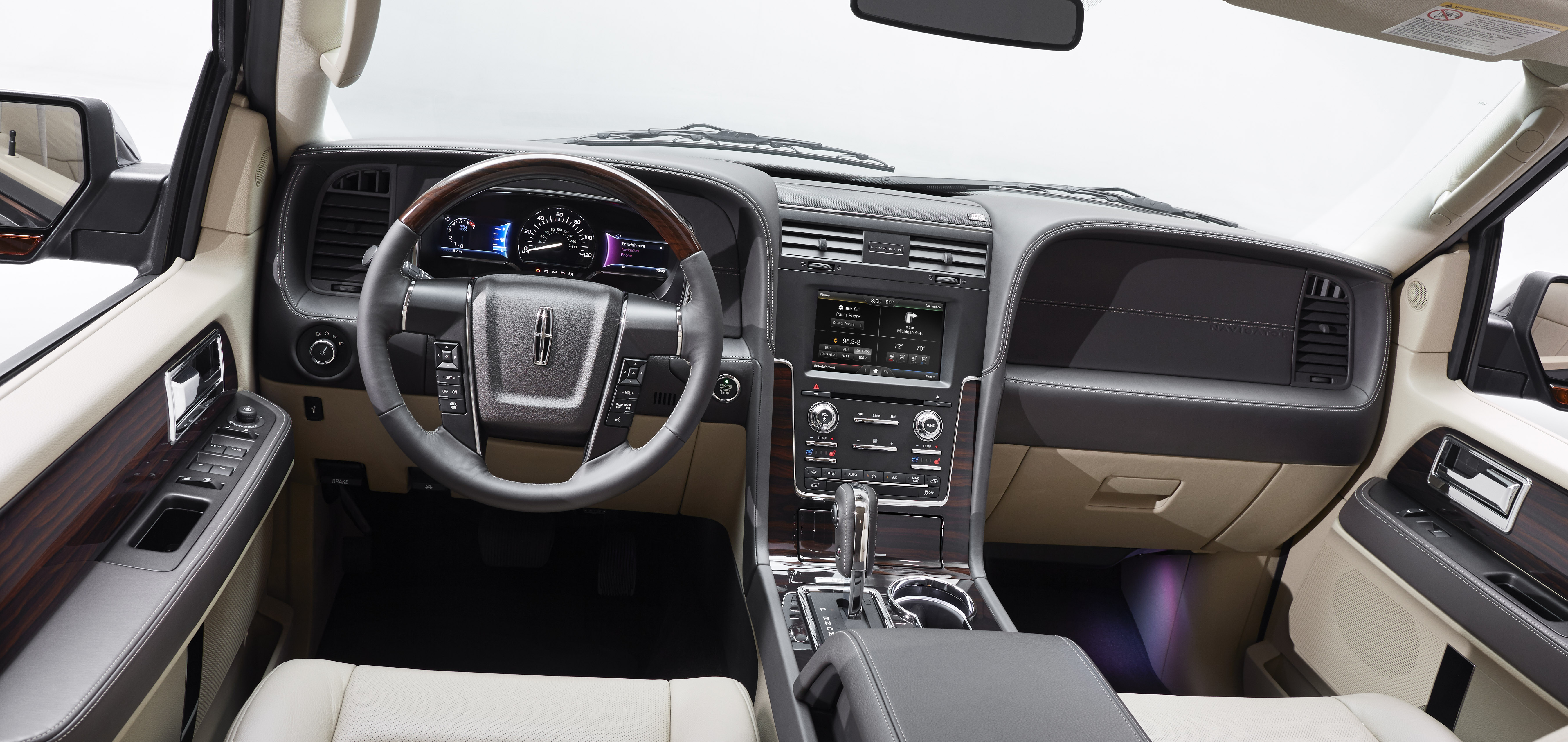 perfect autotras configuration lincoln photo of and pin auto photos com specs navigator