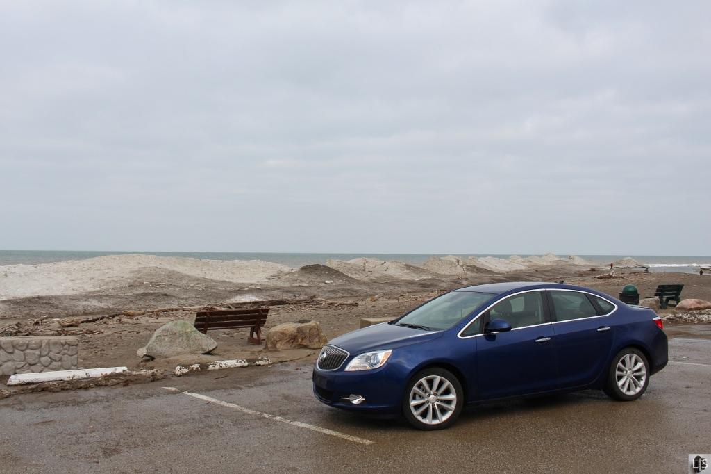 Buick Verano 5