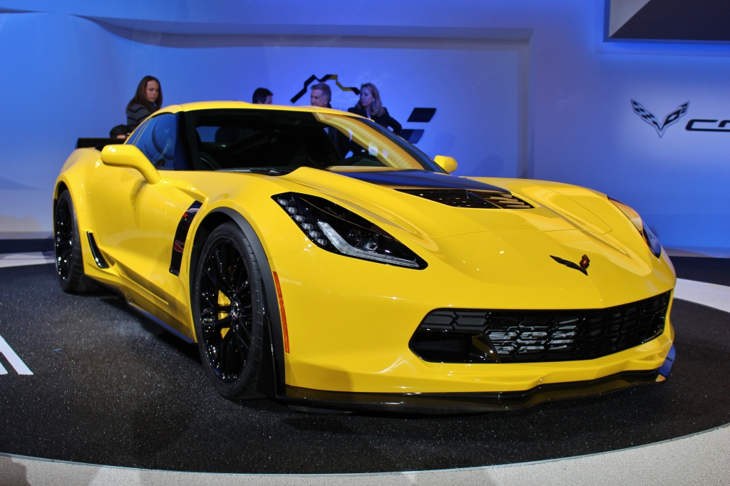 Corvette Z06 4