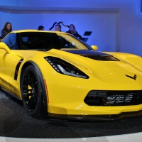 The World is Watching: 2015 Corvette Z06