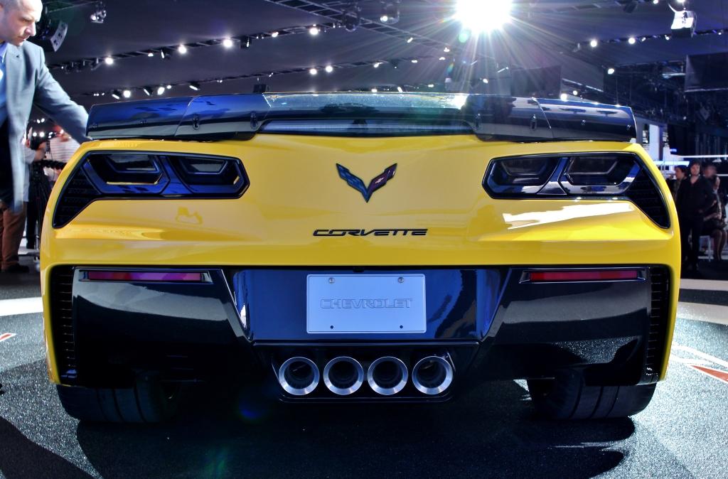 Corvette Z06 6