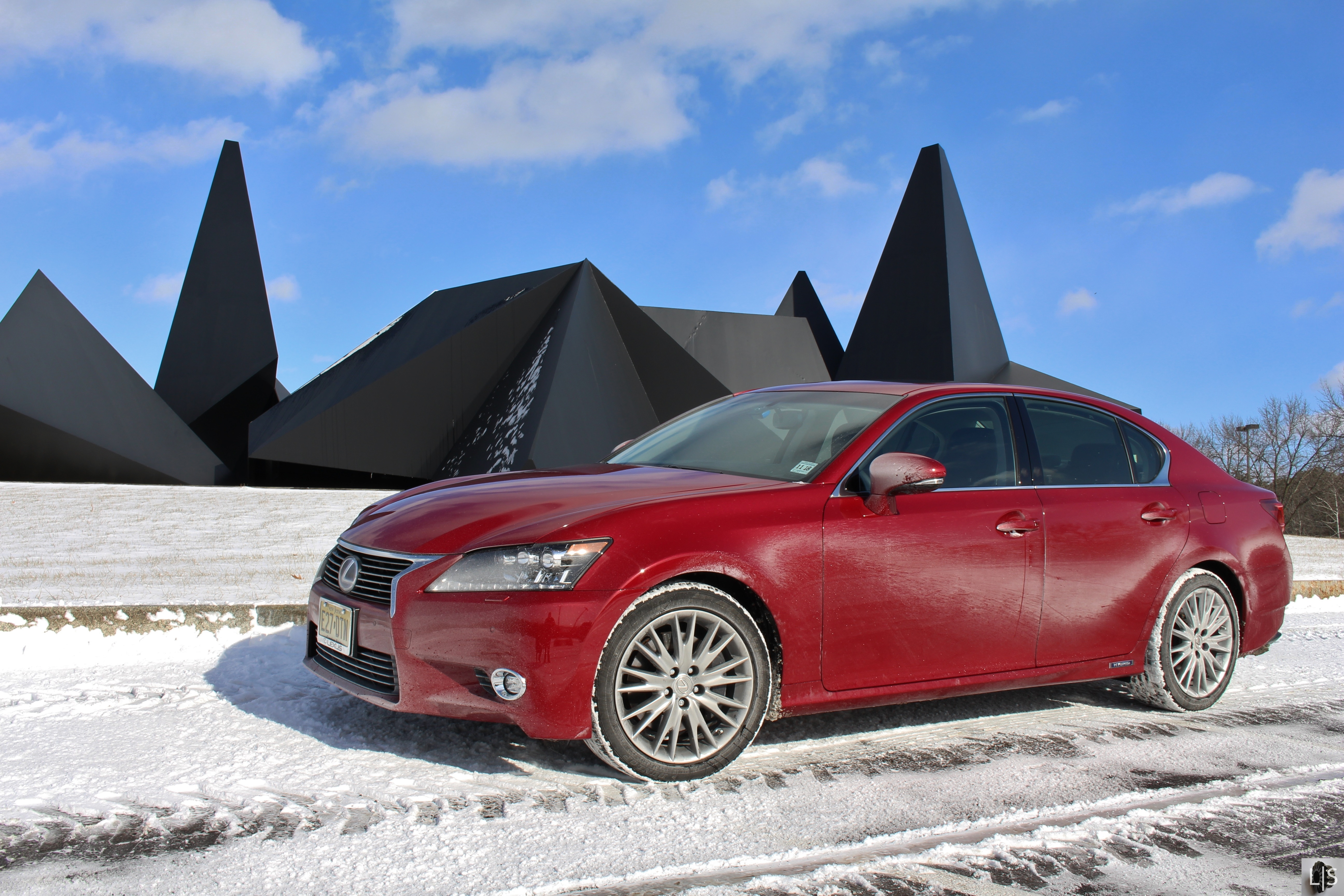 Complete package 2014 lexus gs450h limited slip blog lexus gs450h 3 lets start with the basics lexus pr staff told us that the lexus hybrids were of the performance variety and theyre not lying sciox Images