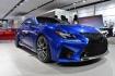 Lexus RC-F 1