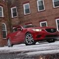 Mazda 6 7