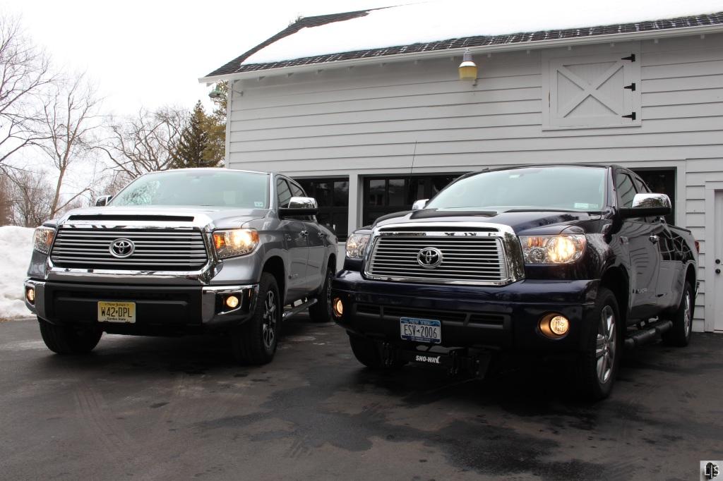 2014 Toyota Tundra 15
