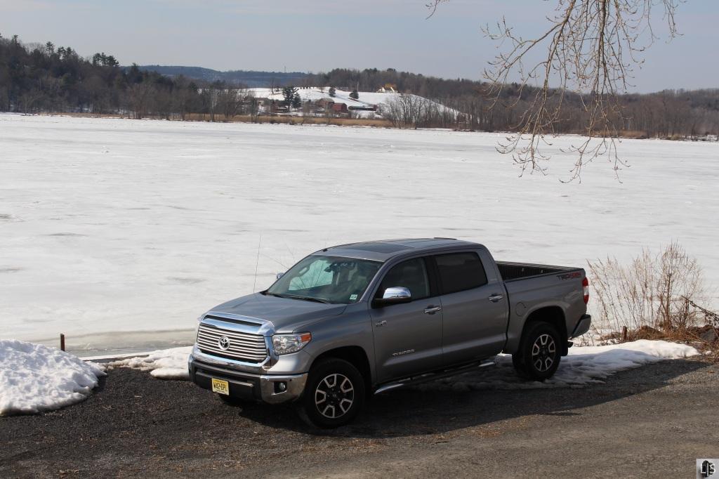 2014 Toyota Tundra 2