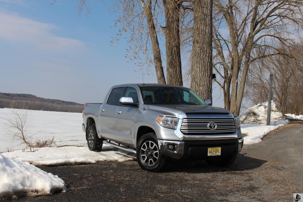 2014 Toyota Tundra 4