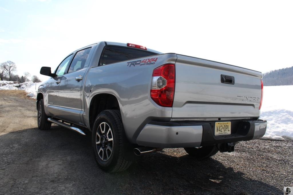 2014 Toyota Tundra 7