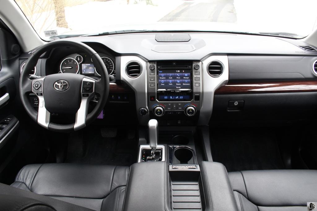 2014 Toyota Tundra 8