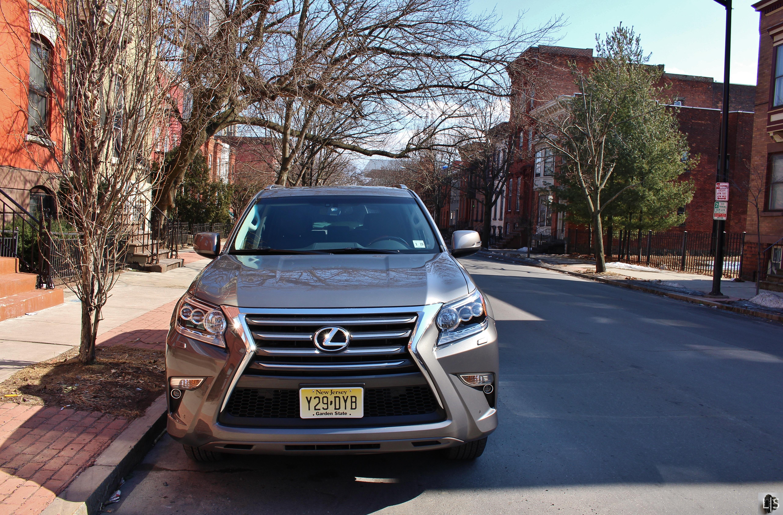 Bobby Rahal Used Cars Mechanicsburg Pa >> Delivery 2014 Lexus Gx 460 | Autos Post