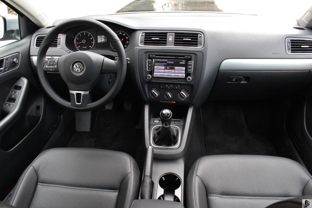VW Jetta 1.8T 10
