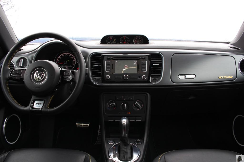 VW Beetle GSR 15