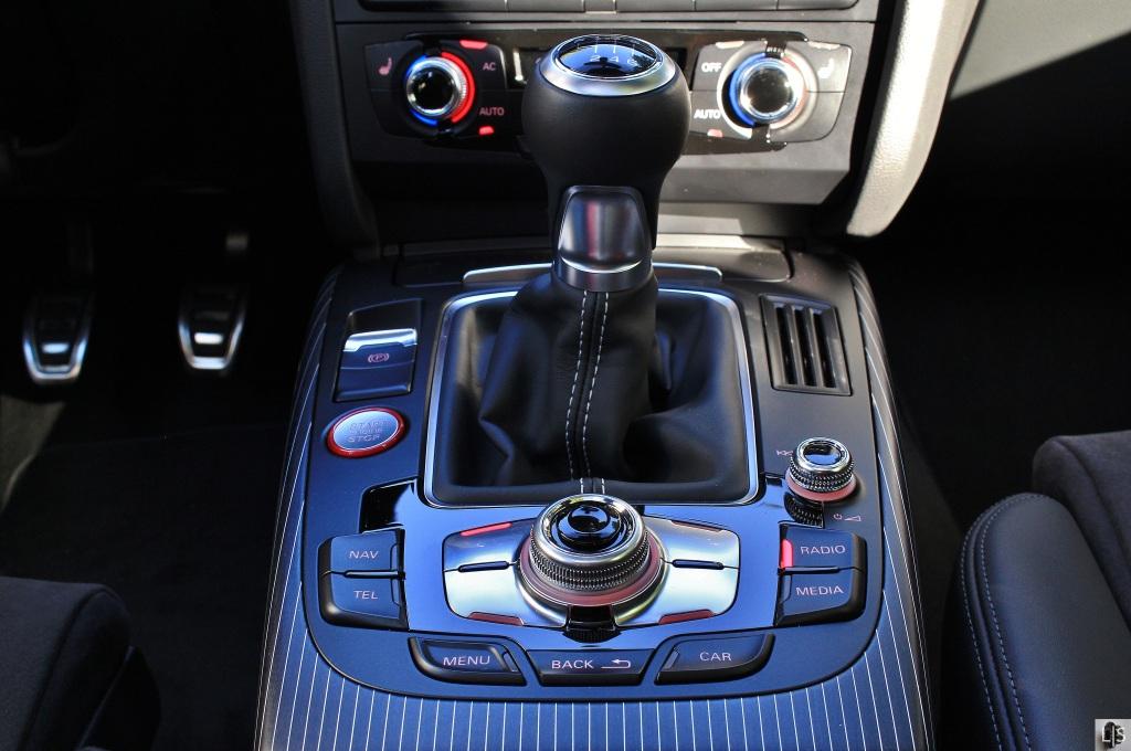 2014 Audi S5 16
