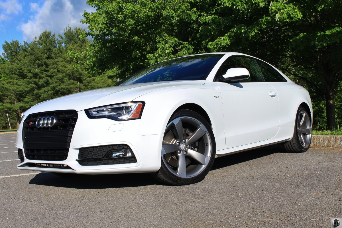 Rings Redux 2014 Audi S5 Limited Slip Blog