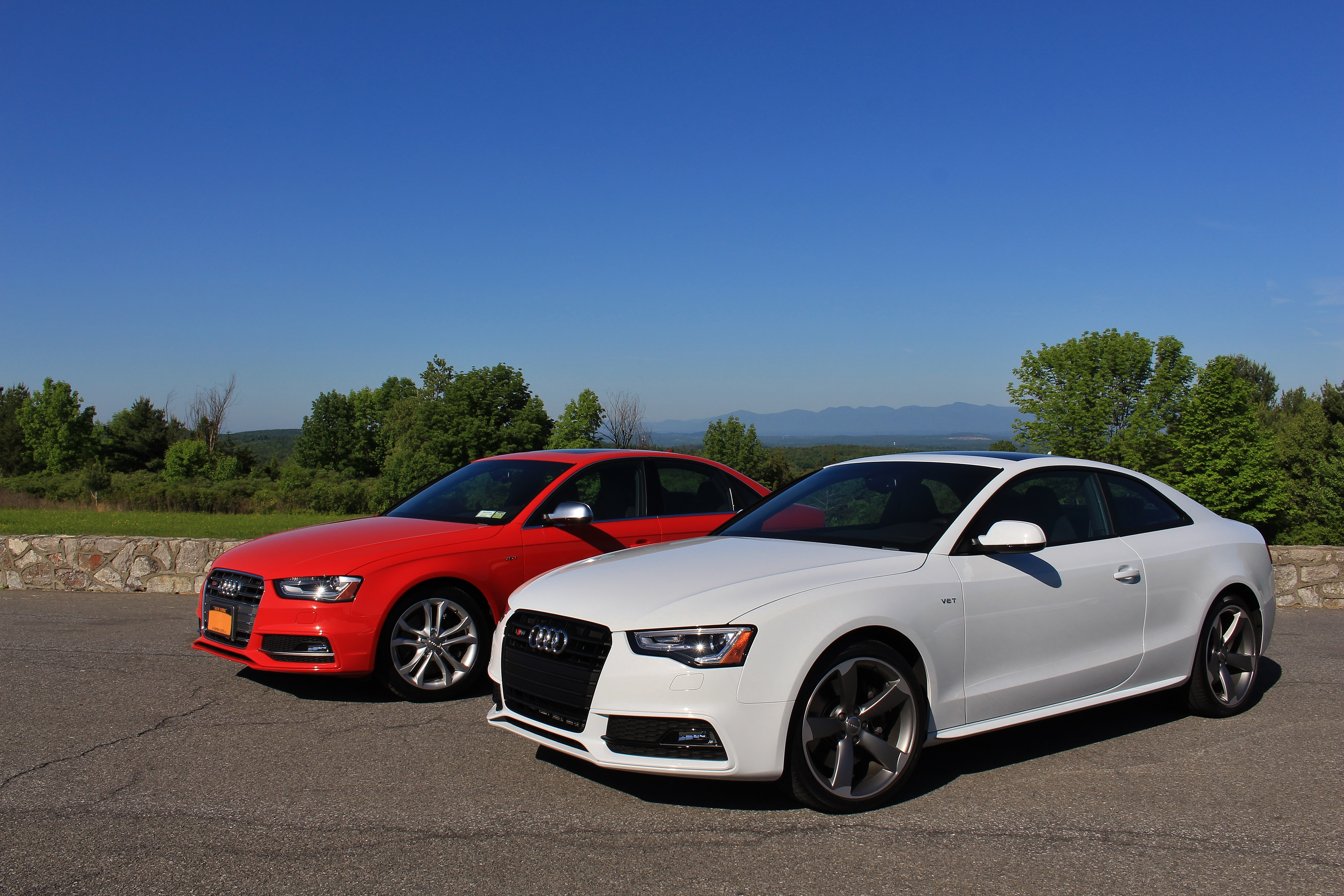 Pre-Owned Audi Sales | Audi Dealership near New Haven
