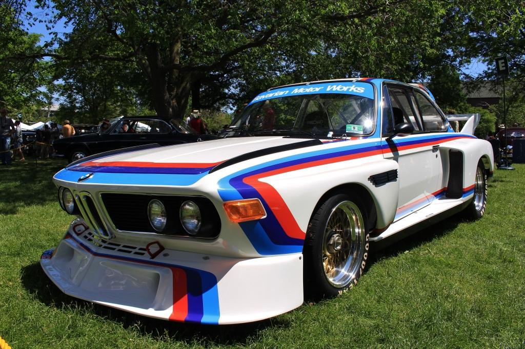 BMW 3.5CSL