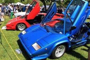 Lamborghini Countach 5000QV