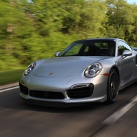 Go for Launch: Porsche 911 Turbo S
