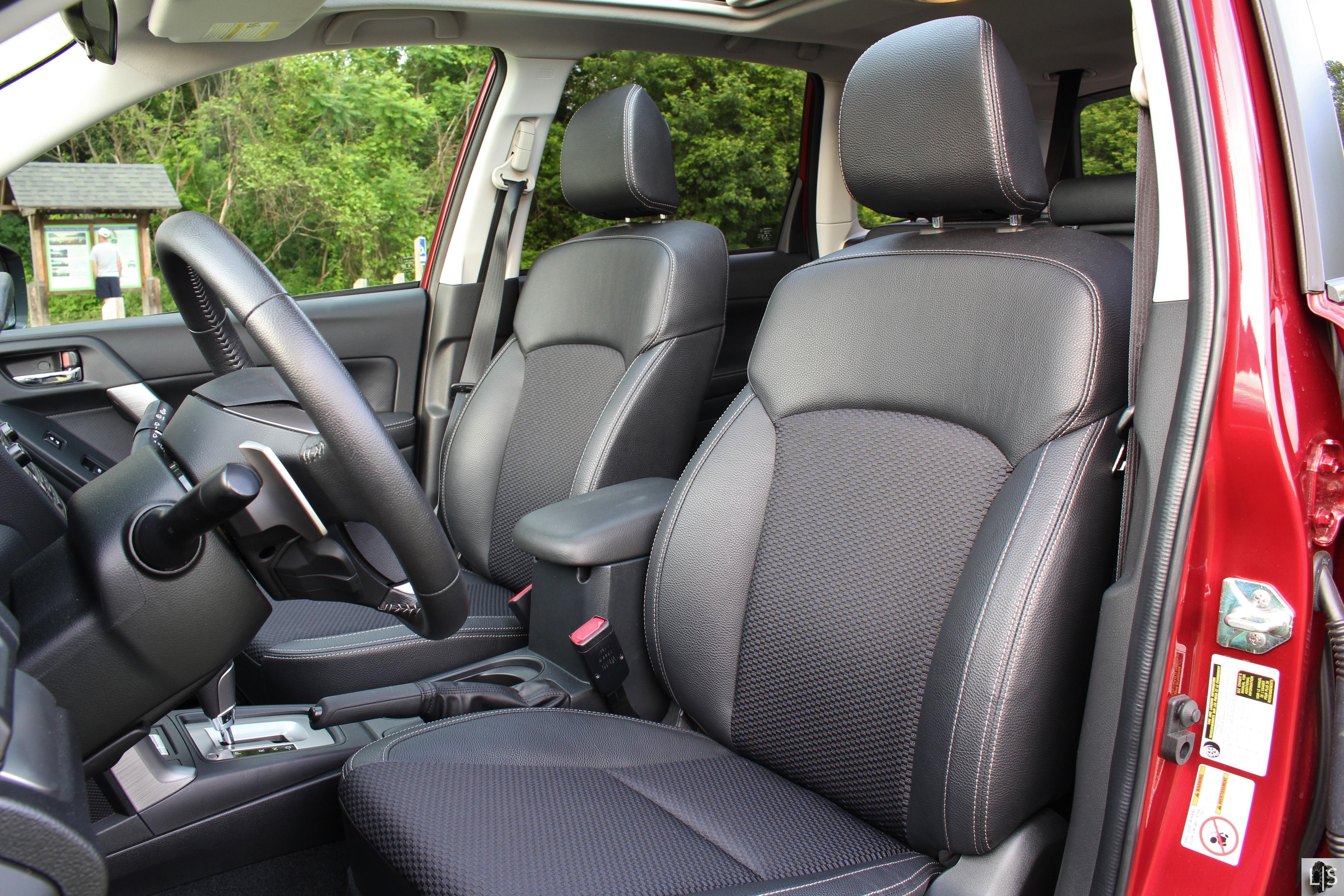 Utility 2014 Subaru Forester Xt Limited Slip Blog